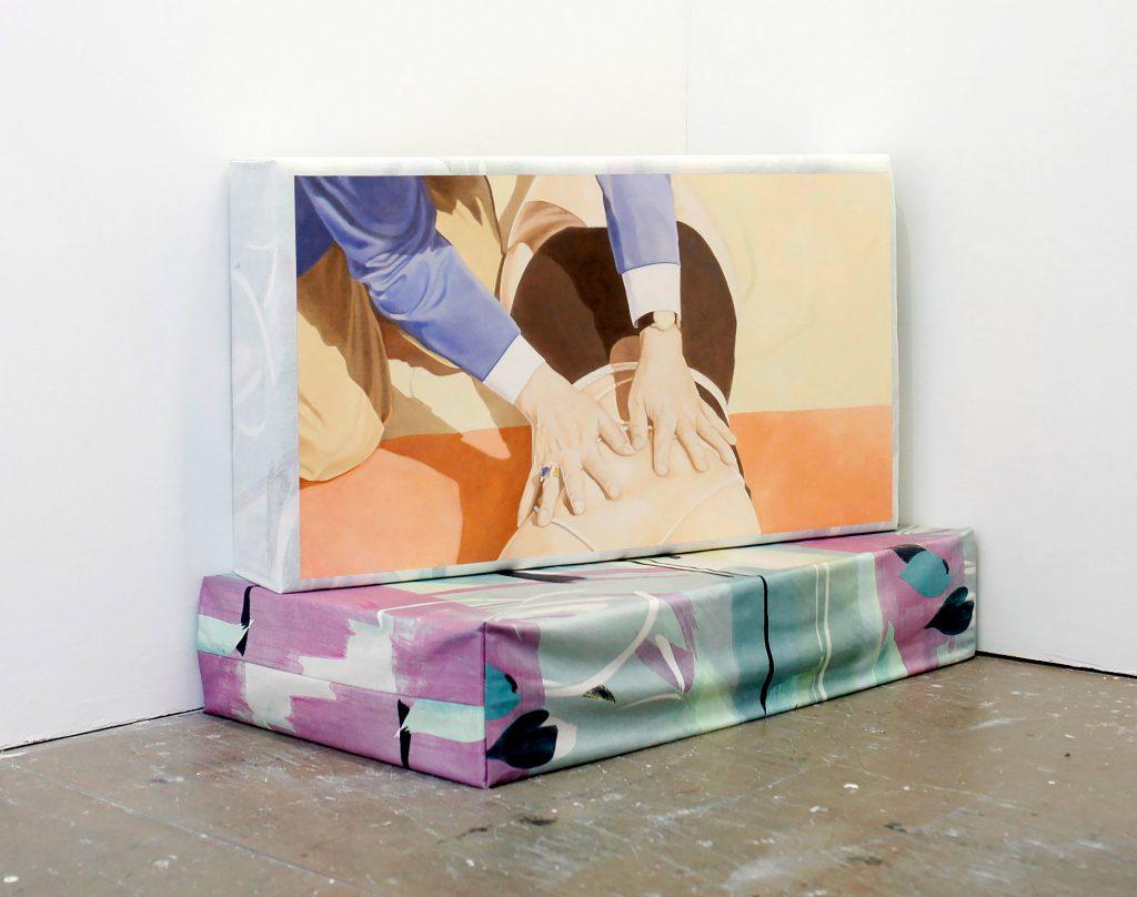 Feminist Art Art Basel Prestige Hong Kong