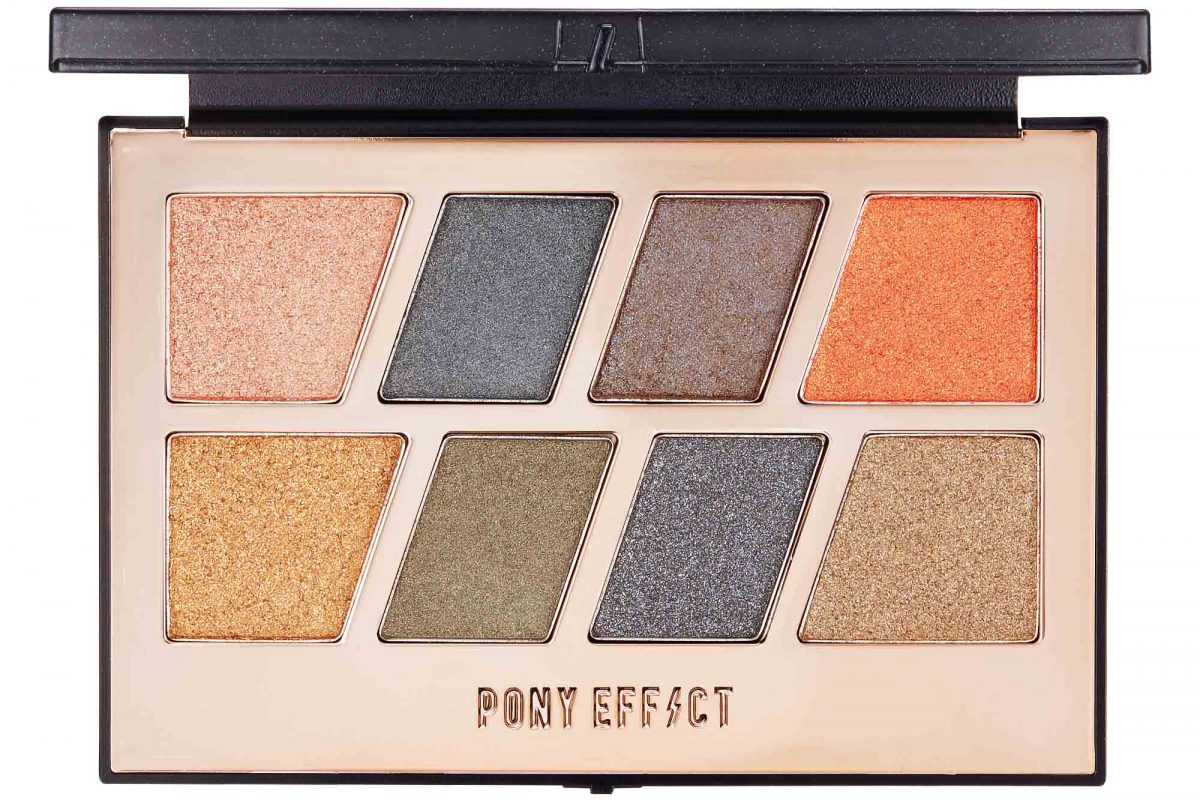 Most Wanted: Eyeshadow Palettes to Elevate Your Smoky Eye