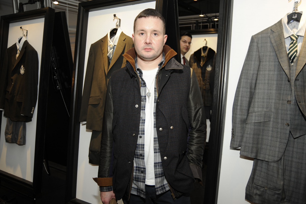 KIM JONES: Enter the World of DIOR