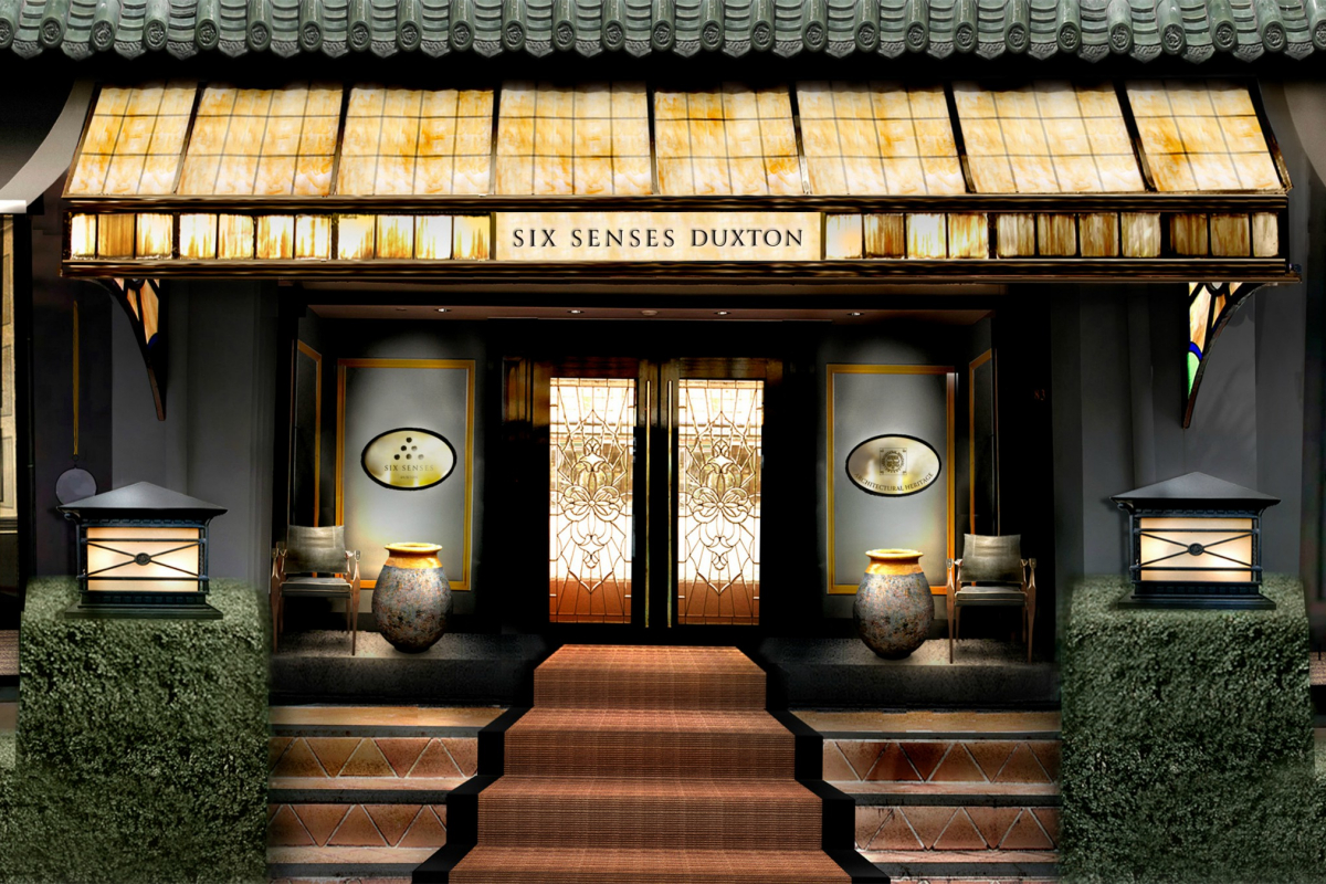 6 things to expect at Six Senses Duxton and Six Senses Maxwell