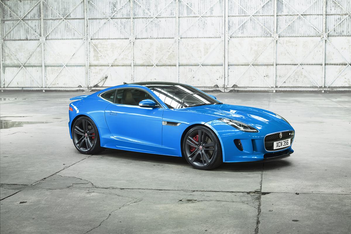 Jaguar: What Comes After E?