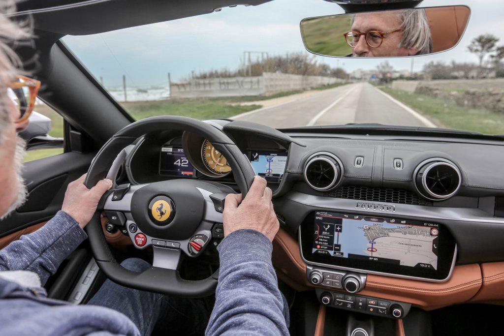 Ferrari Portofino Prestige Online