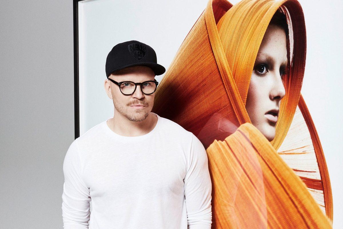 Mane Attraction: Armin Morbach, Schwarzkopf's Trend Ambassador