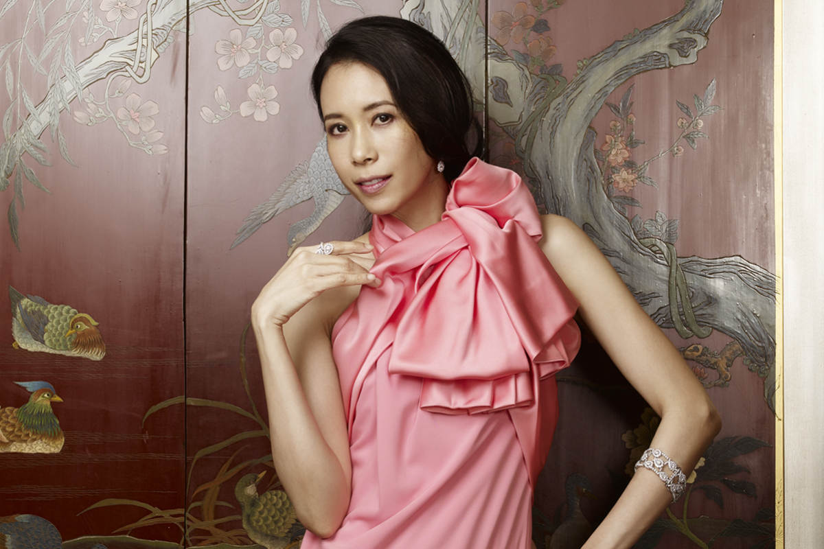 Prestige Hong Kong launches As Told: The Very Best In Life, starring Karen Mok