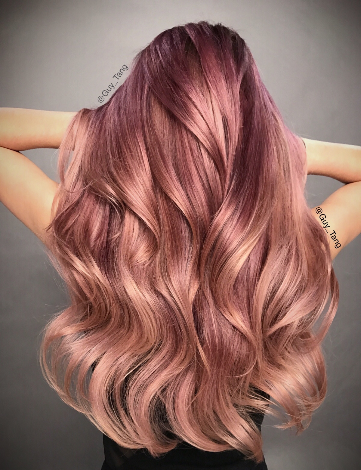 Hair Artist Guy Tang Talks Trends Techniques And Tresses Prestige