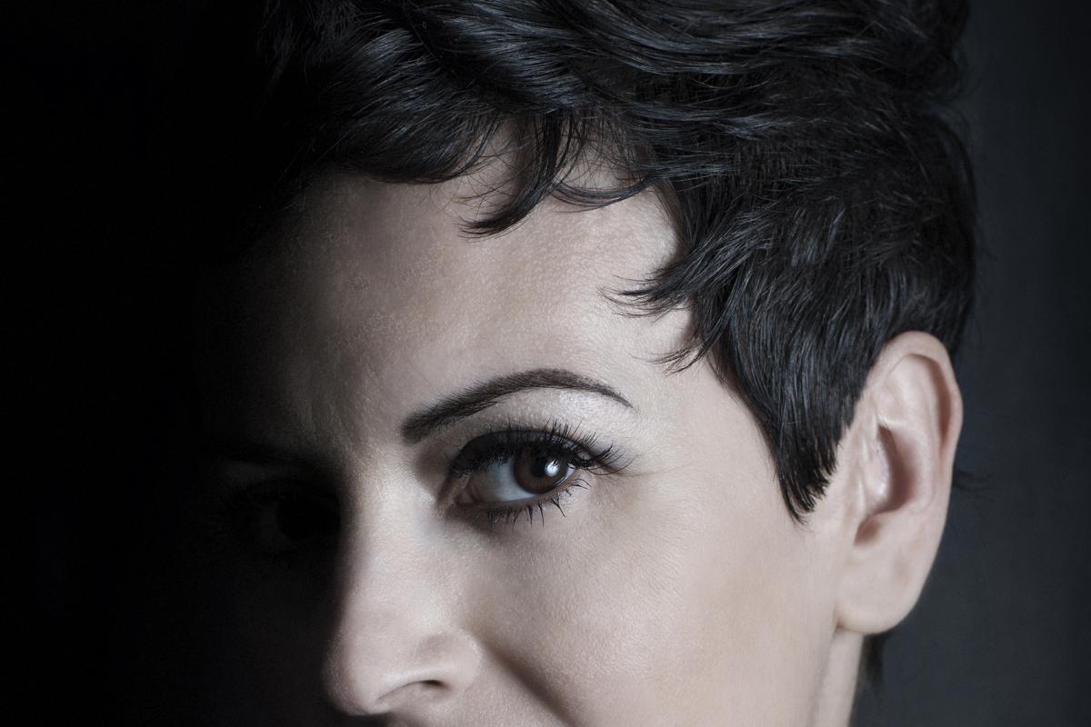 A Woman's Eye: Margot Errante