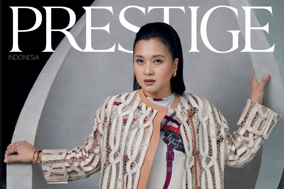 MAY 2018 ISSUE: LIVING AND BREATHING ART