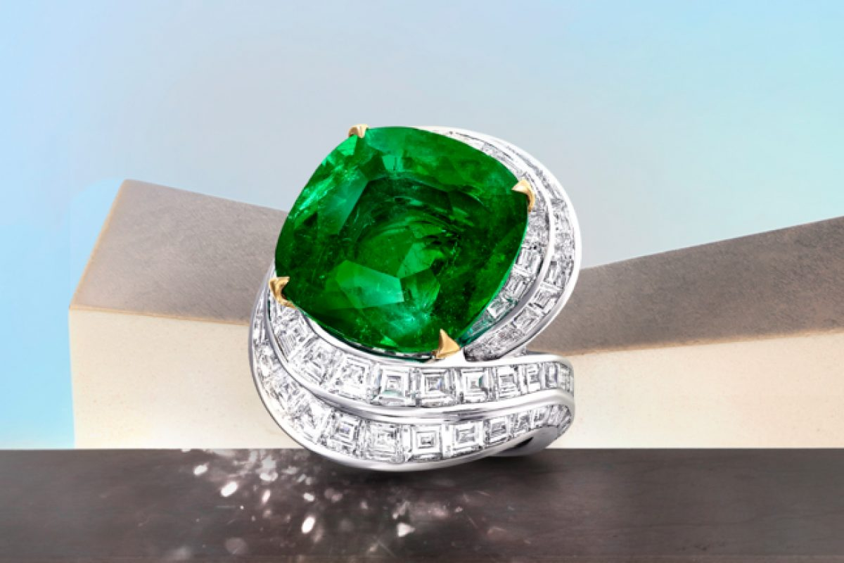 May Birthstone: All You Need To Know About Emerald