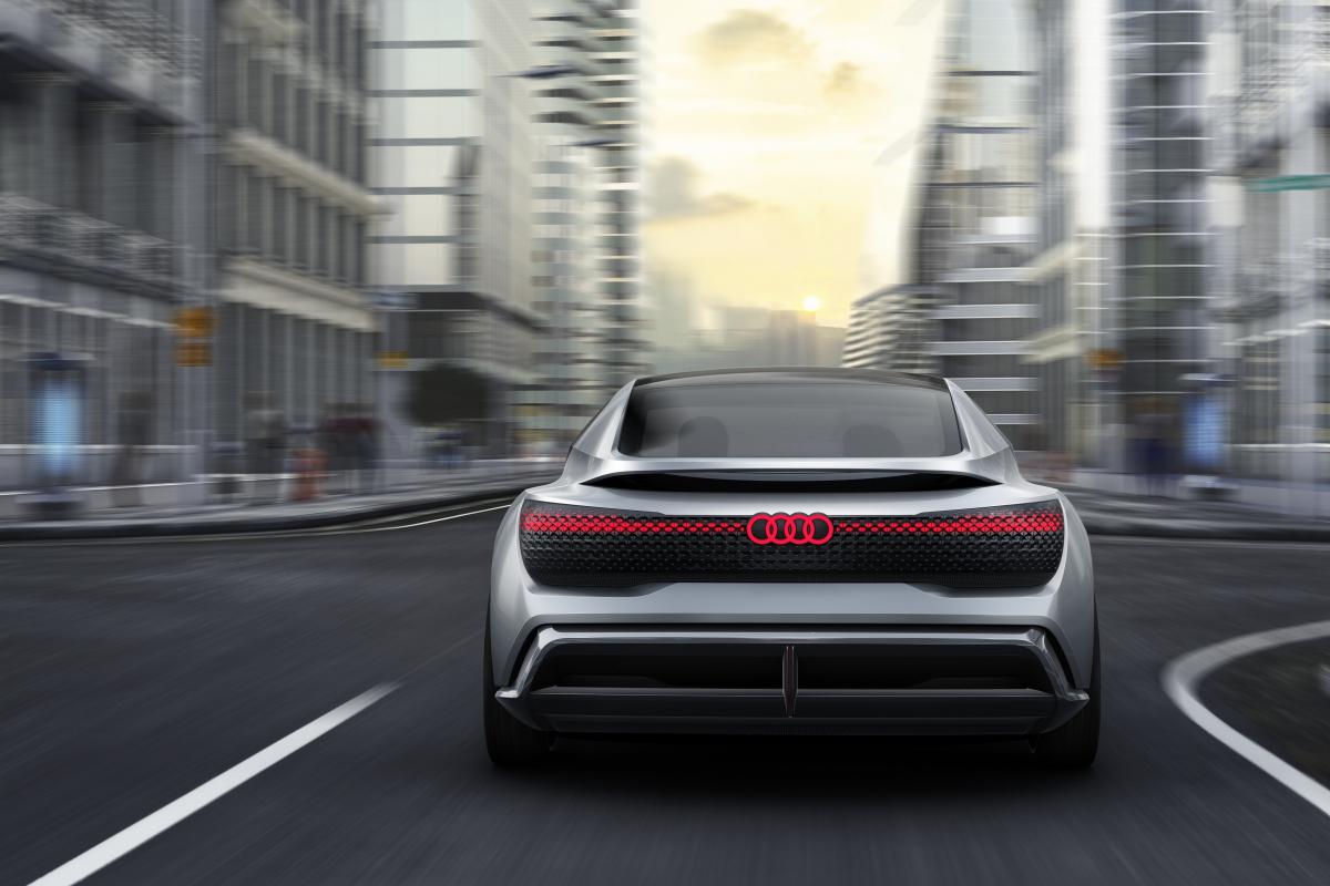 Audi Vorsprung 2025品牌戰略