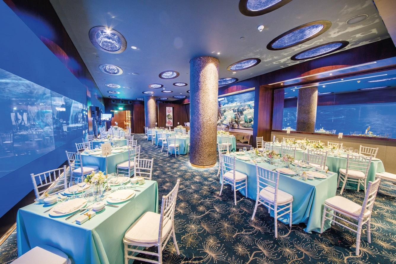 wedding venues singapore 2018