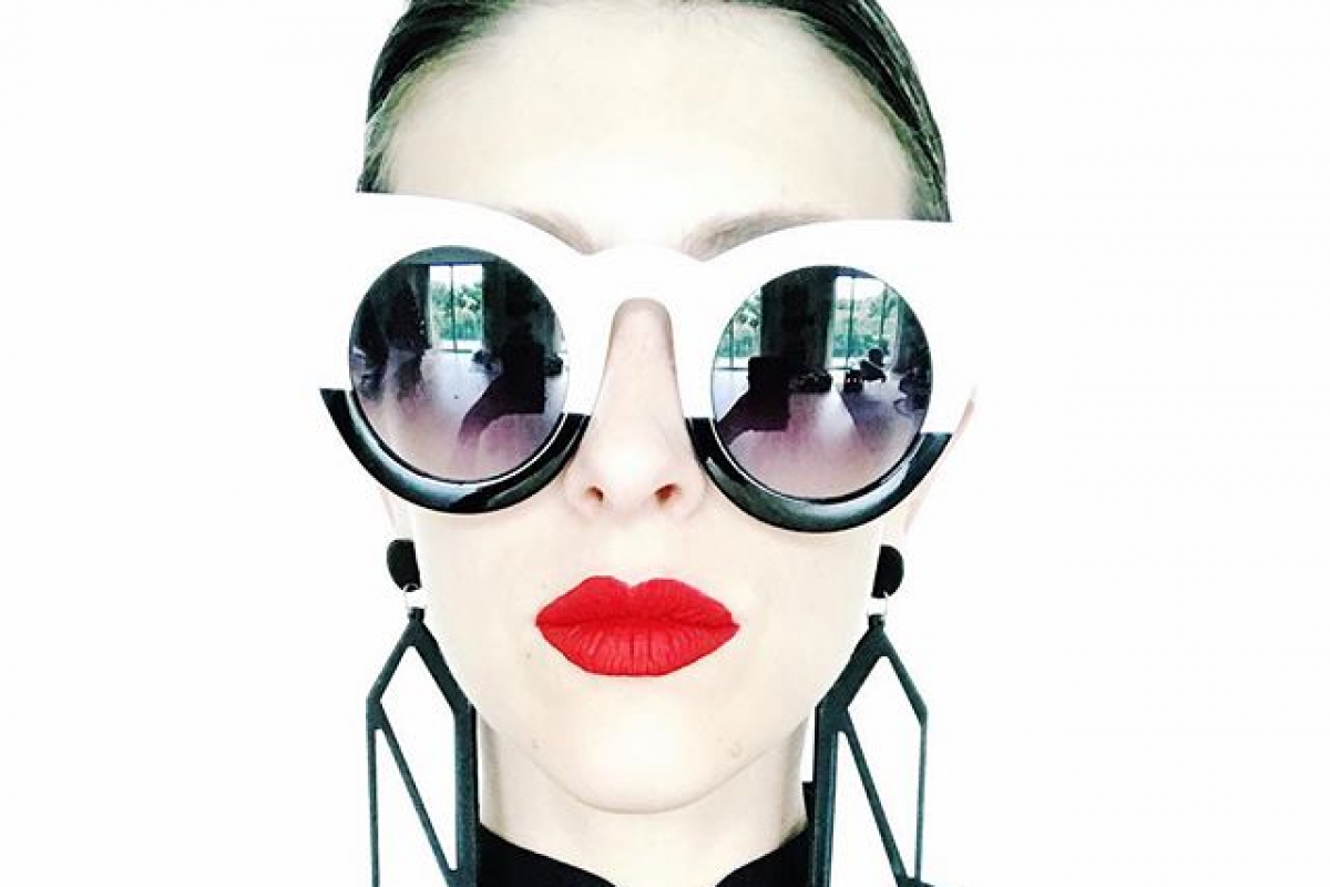 A Woman's Eye: Sabrina Sikora