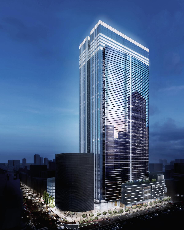 new bulgari hotels - The Bvlgari Hotel Tokyo