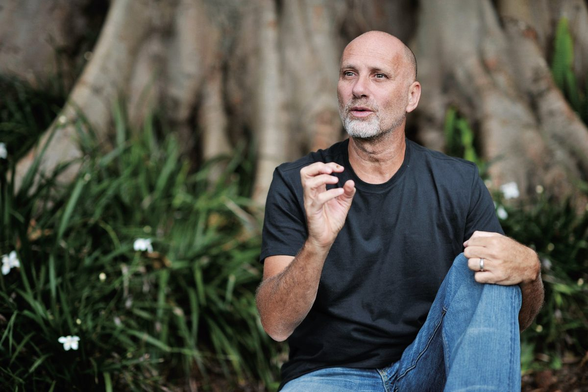 Lost & Found: Yossi Ghinsberg's Life After Near-Death Ordeal In The Amazon