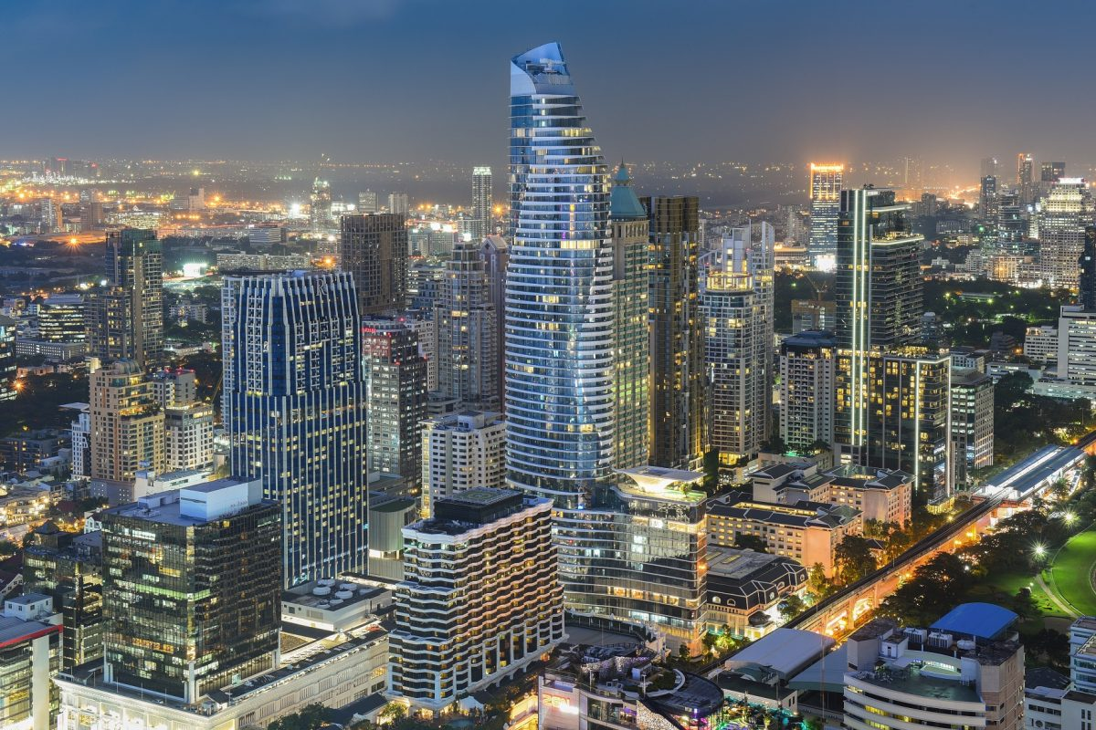 Luxury Hotel Waldorf Astoria Will Debut in Bangkok