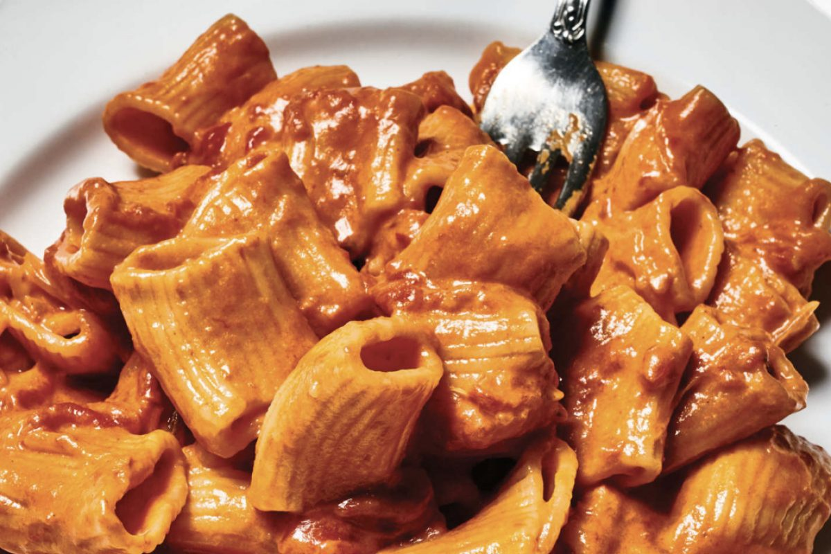 Must-Try Italian Dishes in Hong Kong