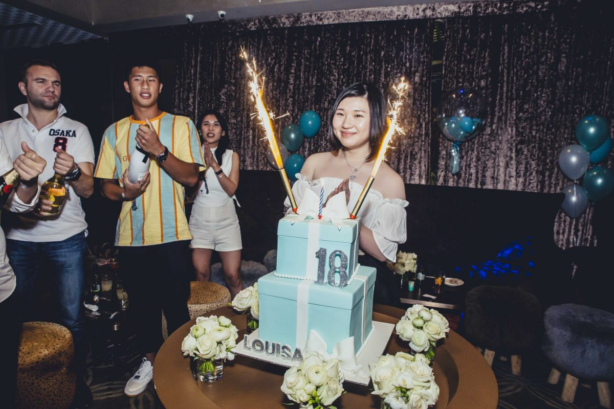Event Photo Gallery: Louisa Ong's 18th Birthday Party