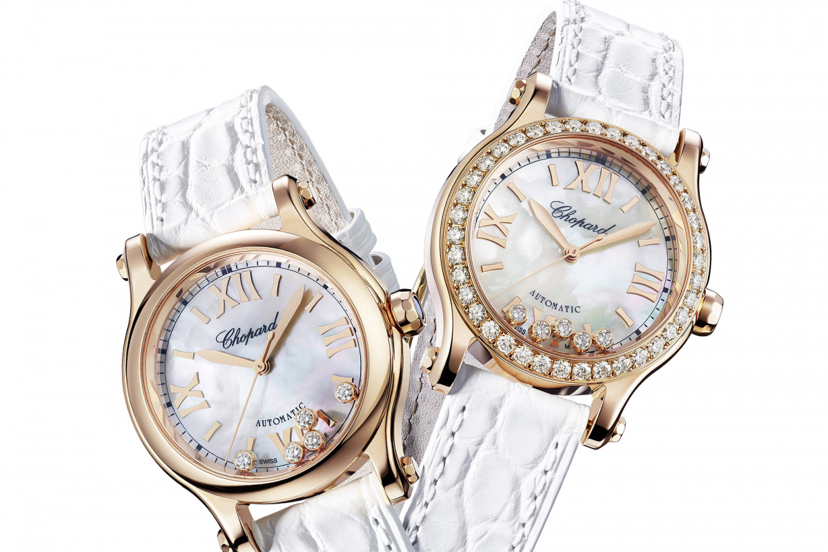 Baselworld 2018 Highlights: Chopard And Its Ethical Gold Commitment