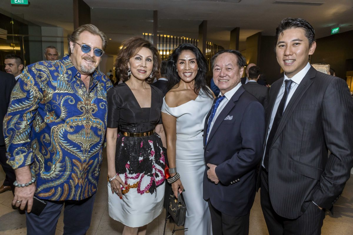 Event Photo Gallery: SeaKeepers Asia Award 2018