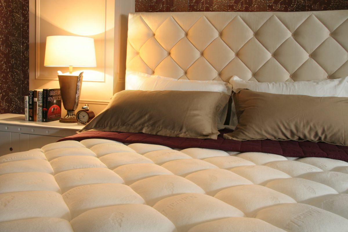 A Royal Sleep With Getha