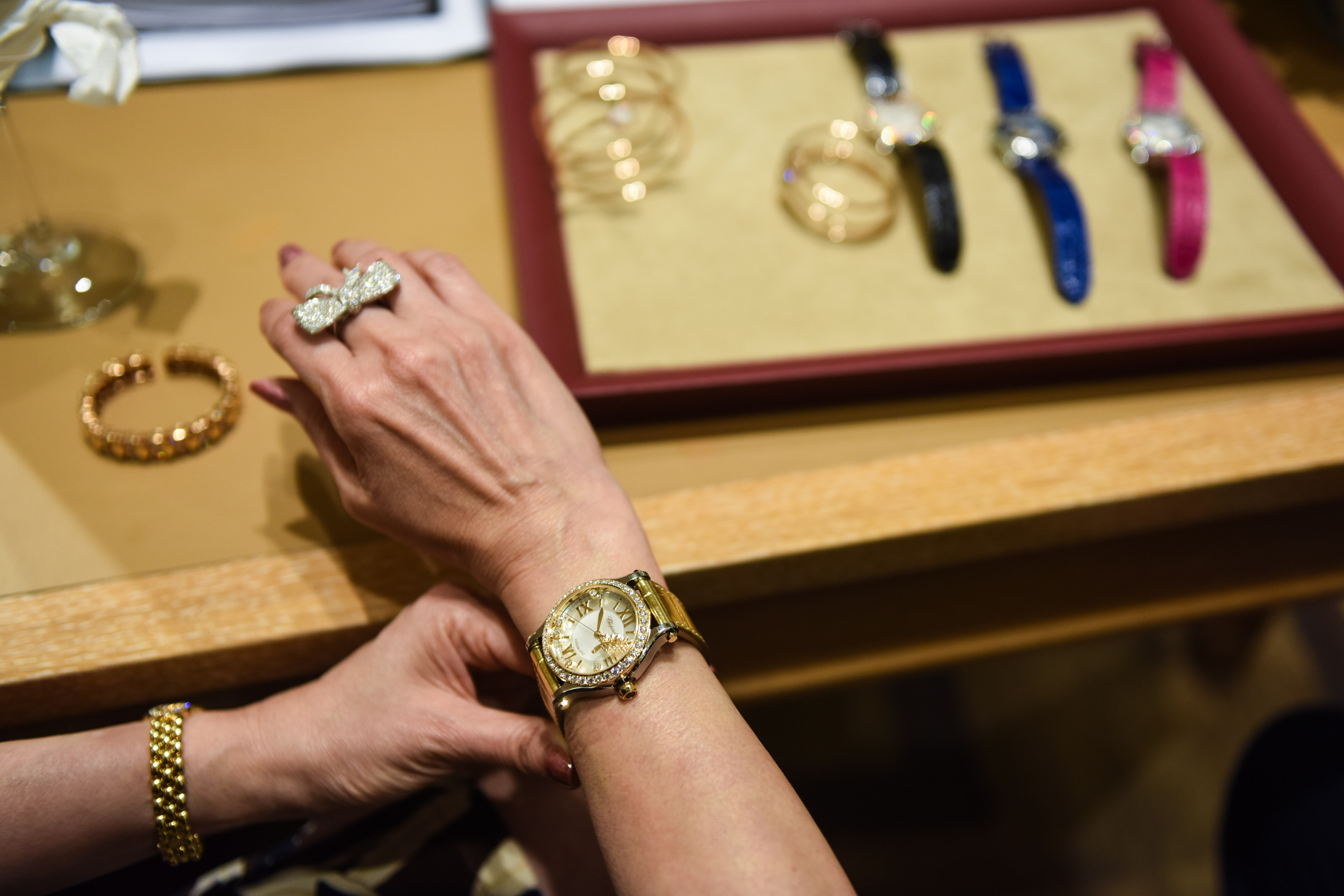 chopard mother's day