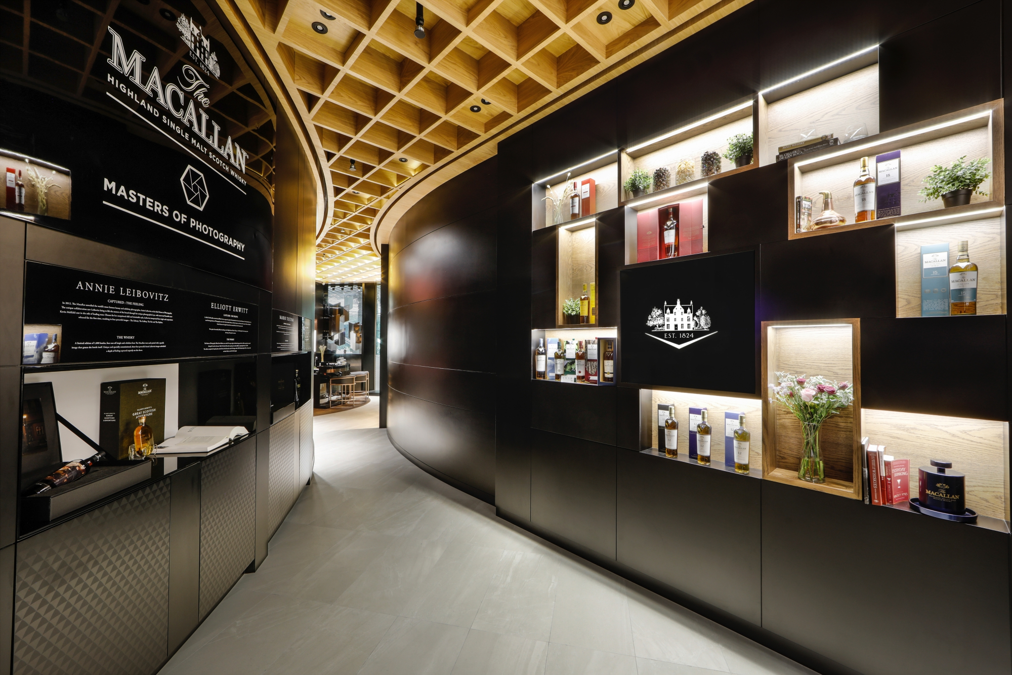 The Macallan Boutique