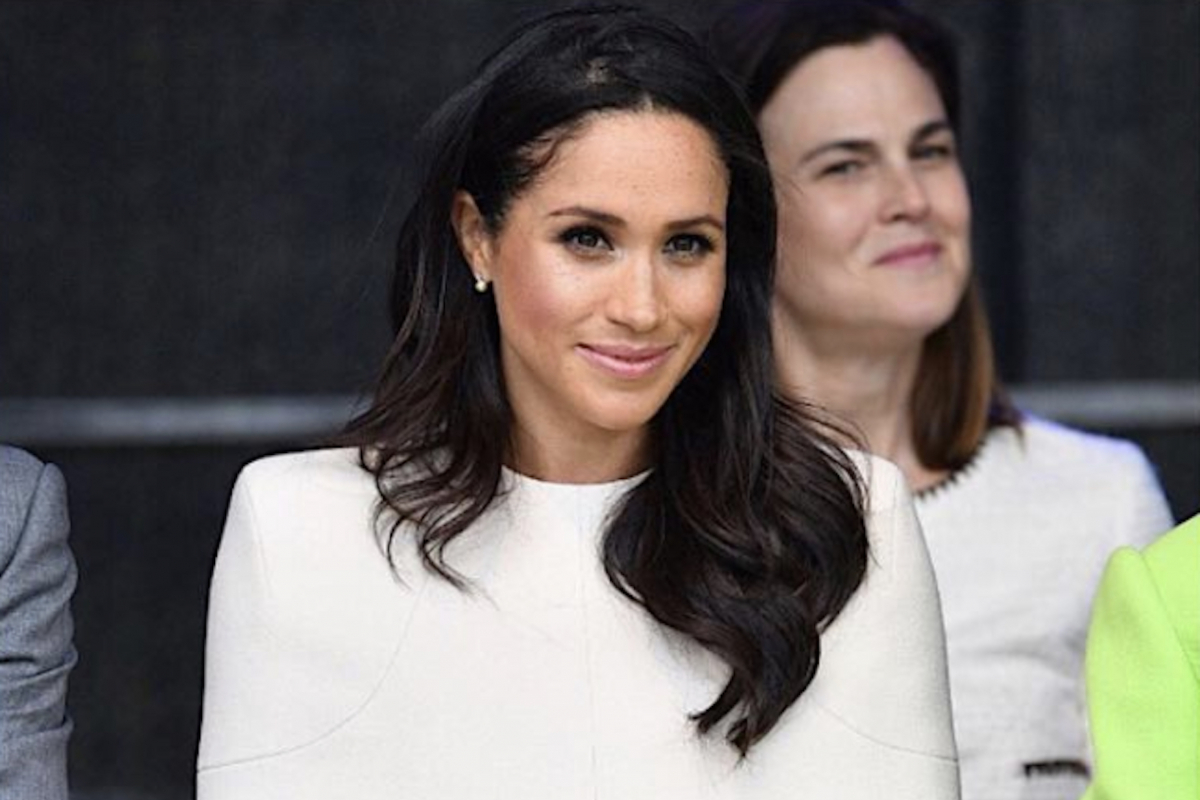 Meghan Markle's 4 most stylish looks