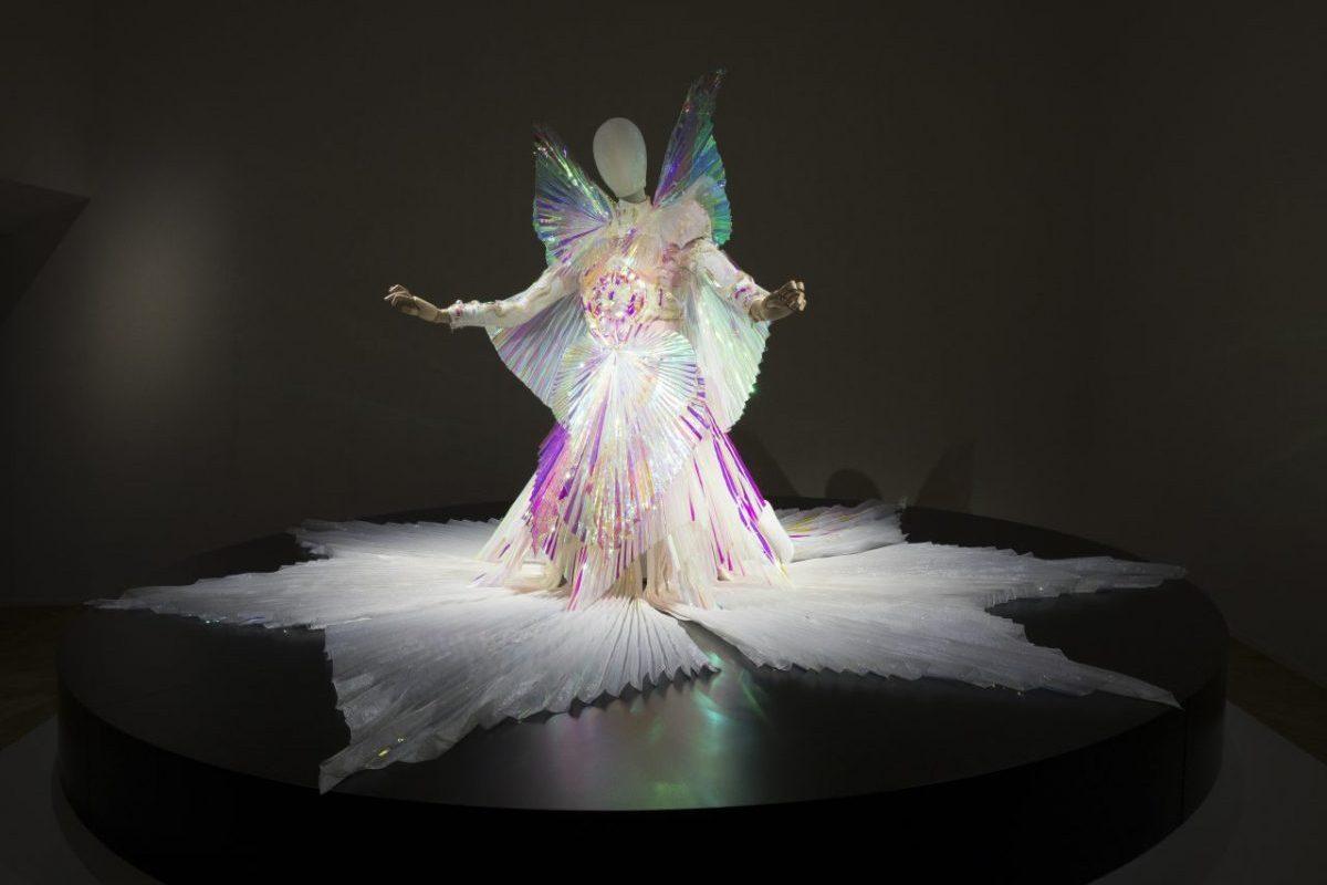 Gucci Garden Celebrates Björk With an Enchanting Exhibition