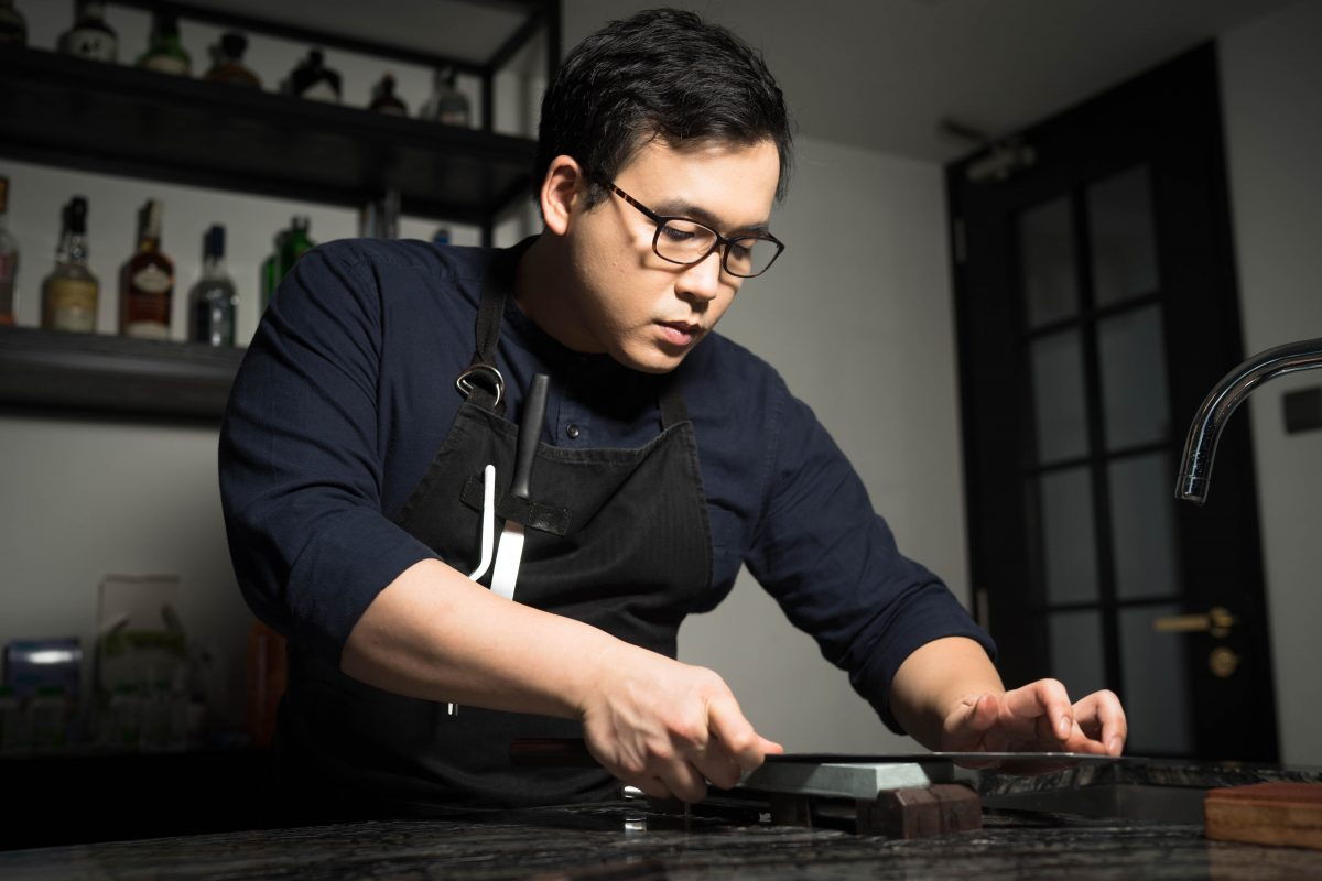 First MasterChef Asia Winner Opens His Own Restaurant — Finally