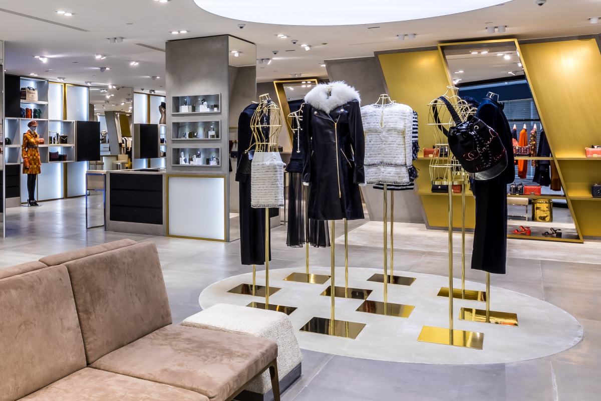 Step Inside Chanel's First Pop-Up Store In Malaysia
