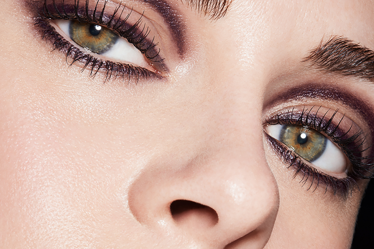 MAGIC NIGHTS WITH CHANEL'S 2018 EYES COLLECTION