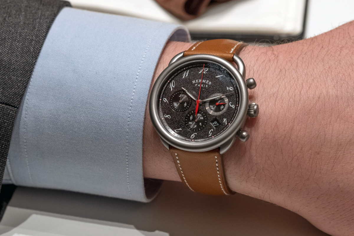 5 Latest Watches in June: the Thinnest and Most Unique