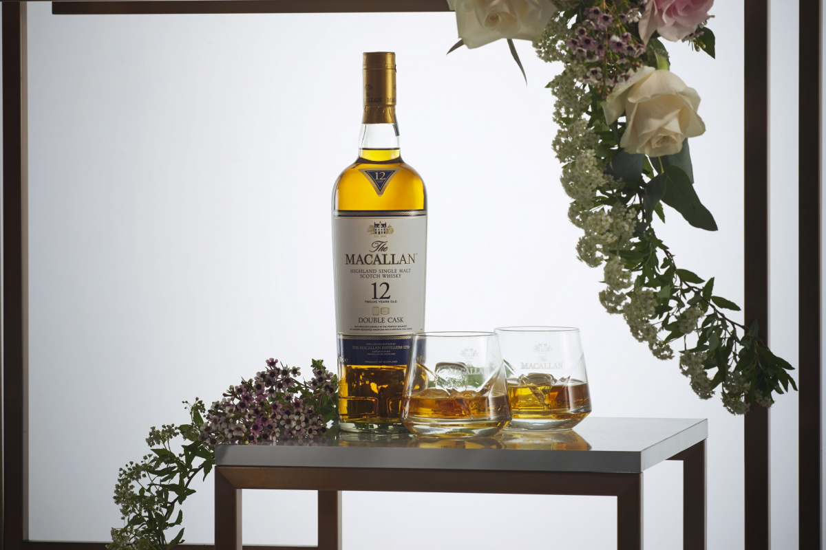 Toast Of The Town: The Macallan Wedding Experience