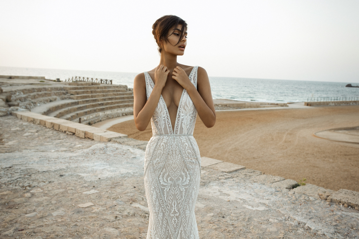 One Bride and her Search for the Perfect Gown