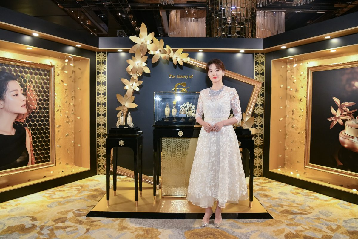 Event Photo Gallery: Whoo Royal Court Banquet In Hong Kong