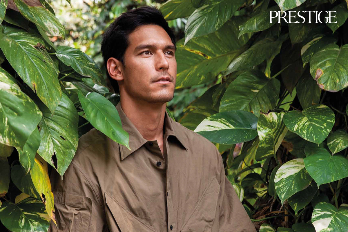 Richard Kyle Shared His Personal Experience with Borneo Orangutan Survival Foundation