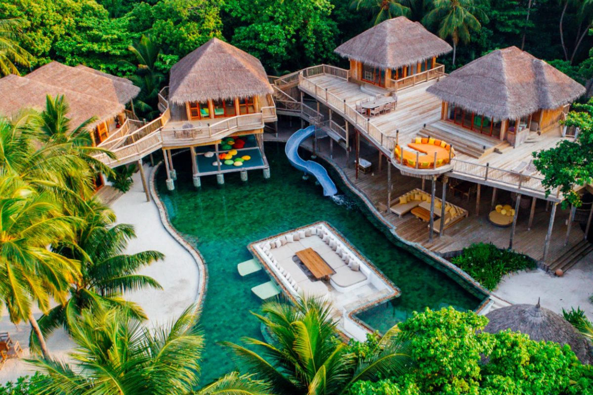 Prestige Picks: 5 Sustainable Resorts Around The World