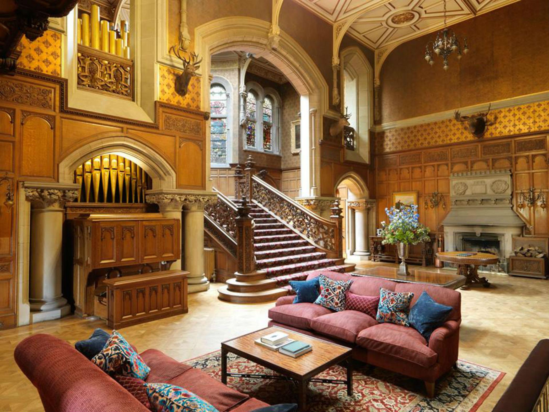 Carnegie Club in Scotland