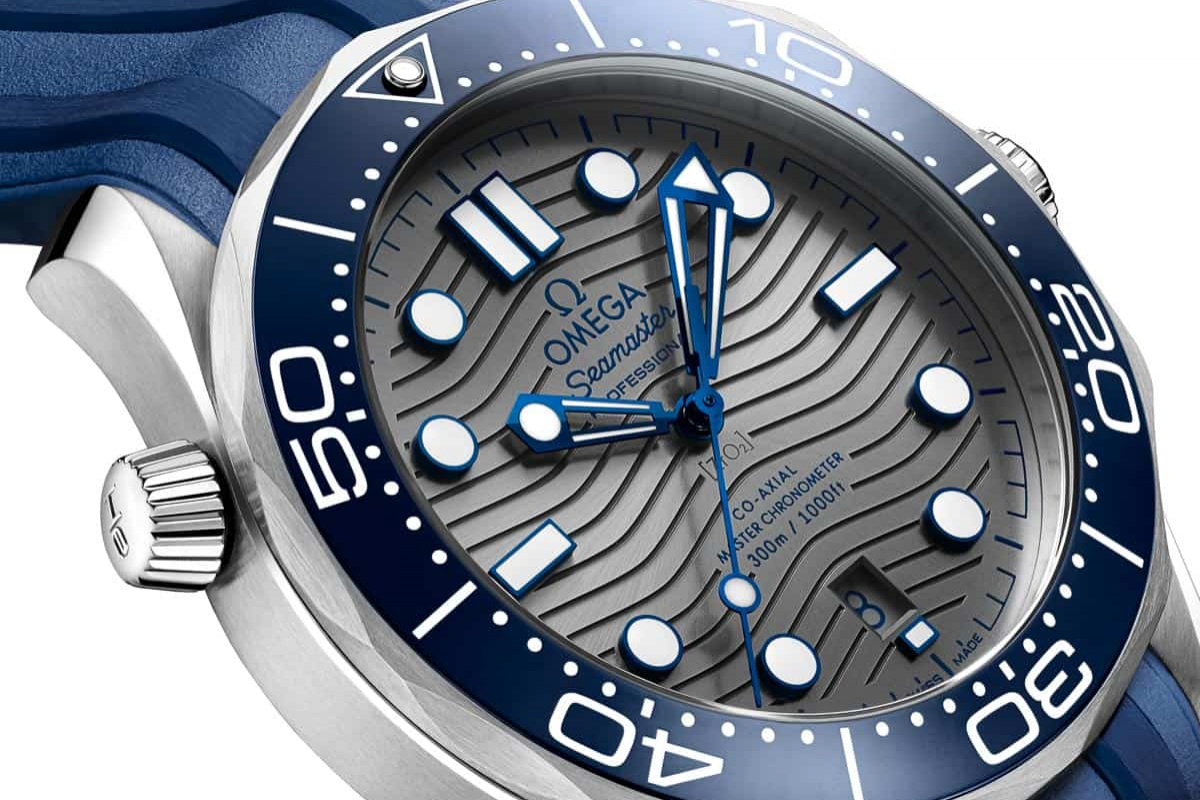 Why This Summer's Watch Is A Diver