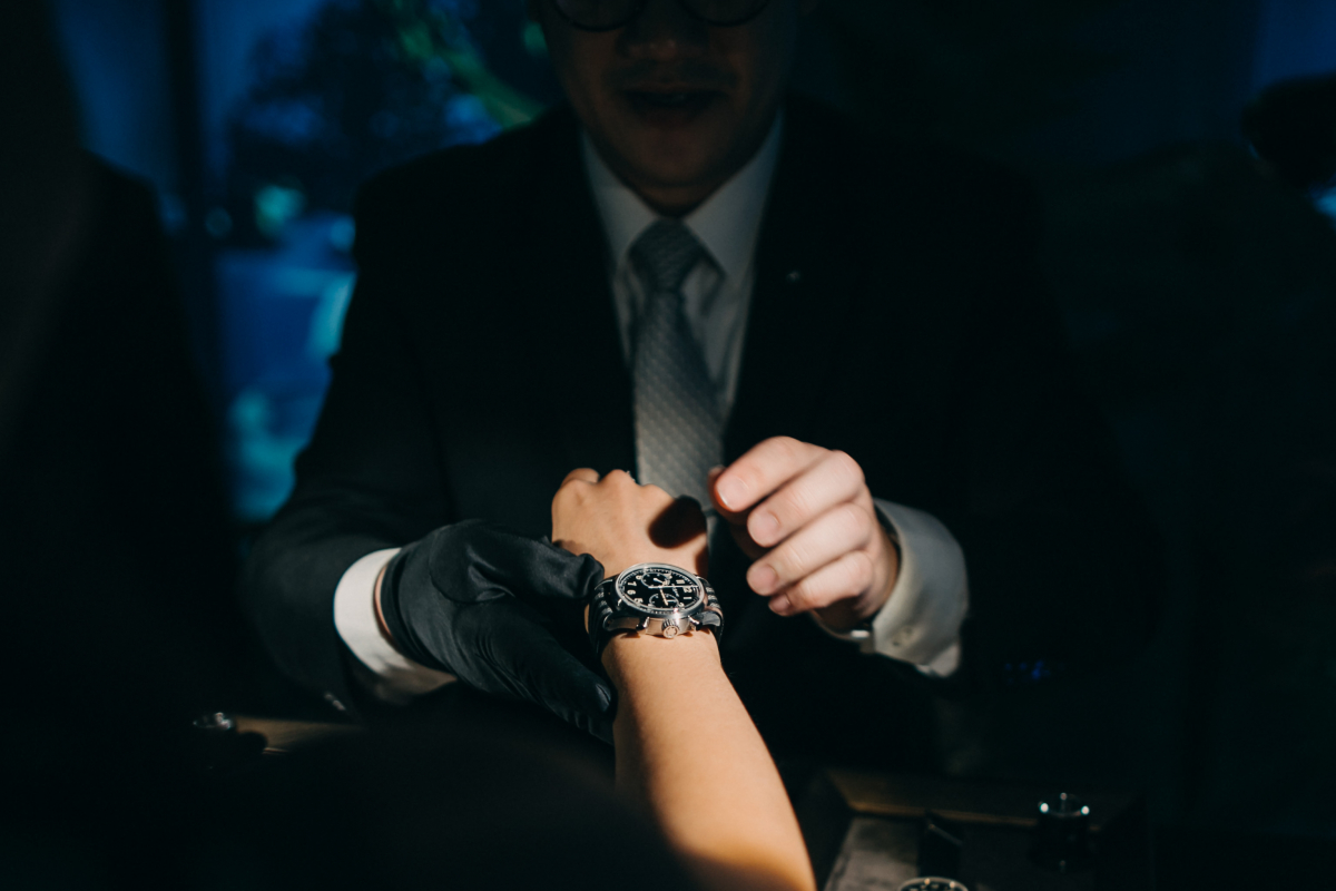 Event Photo Gallery: Launch Of The Montblanc 1858 Collection In Singapore
