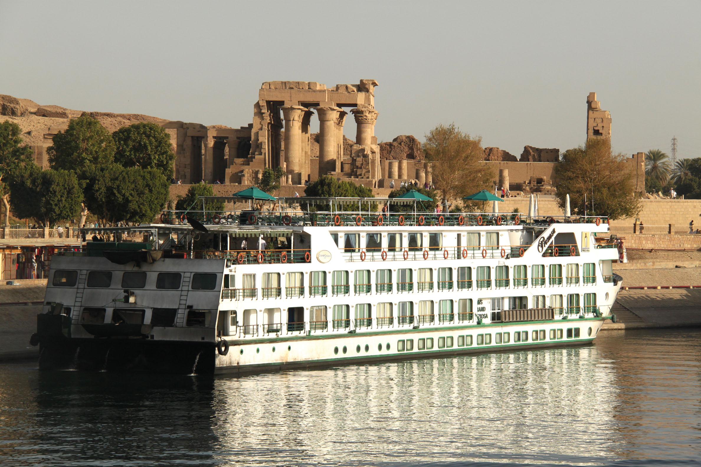 Egypt Travel Guide 2018