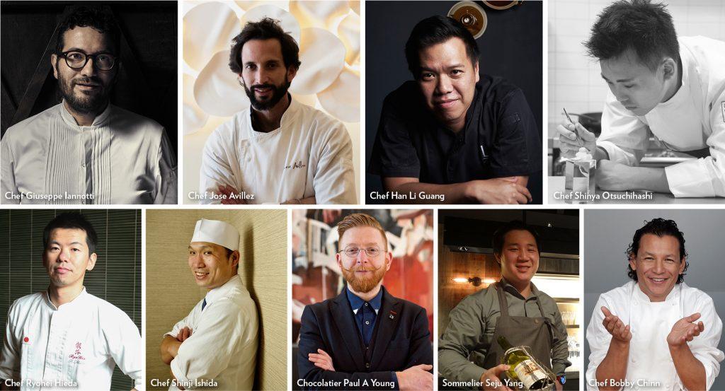 Chefs line up World Gourmet Festival-02