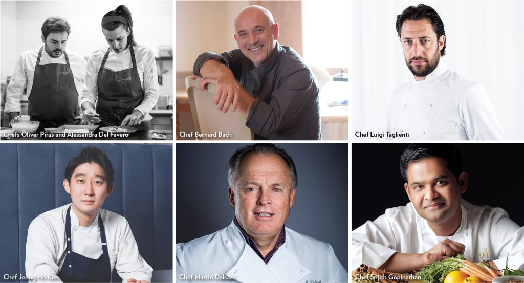 Chefs line up World Gourmet Festival-01