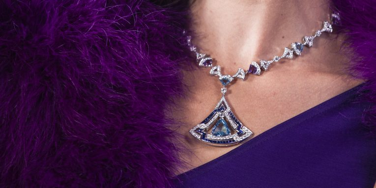 Diva's Dream collection by Bvlgari