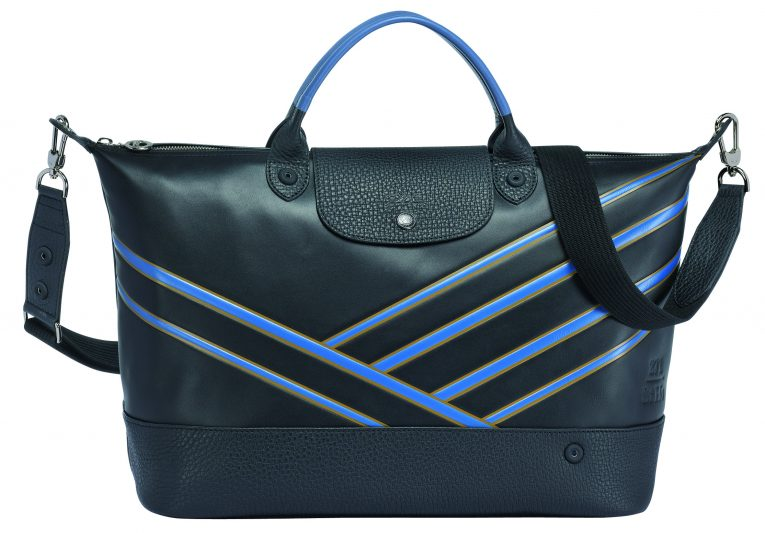 40e0e0044237 ... leather briefcase tucked at the side of your desk (did you just glance  down at it ) then this is definitely for you. Longchamp has unveiled four  new bag ...
