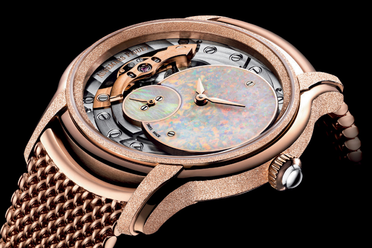 Pretty Faces: The Most Beautiful Watches On The Market