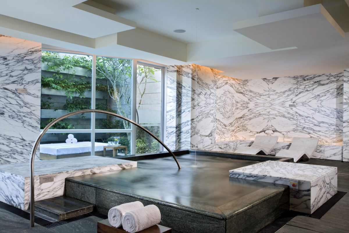 Top 10 Luxury Spas In Singapore For Five-Star Treatments
