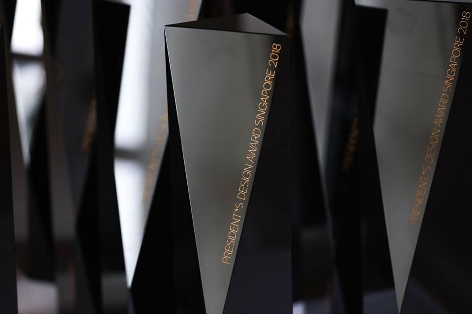 President's Design Award 2018