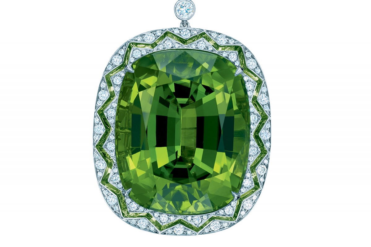 Peridot: All You Need To Know About The August Birthstone