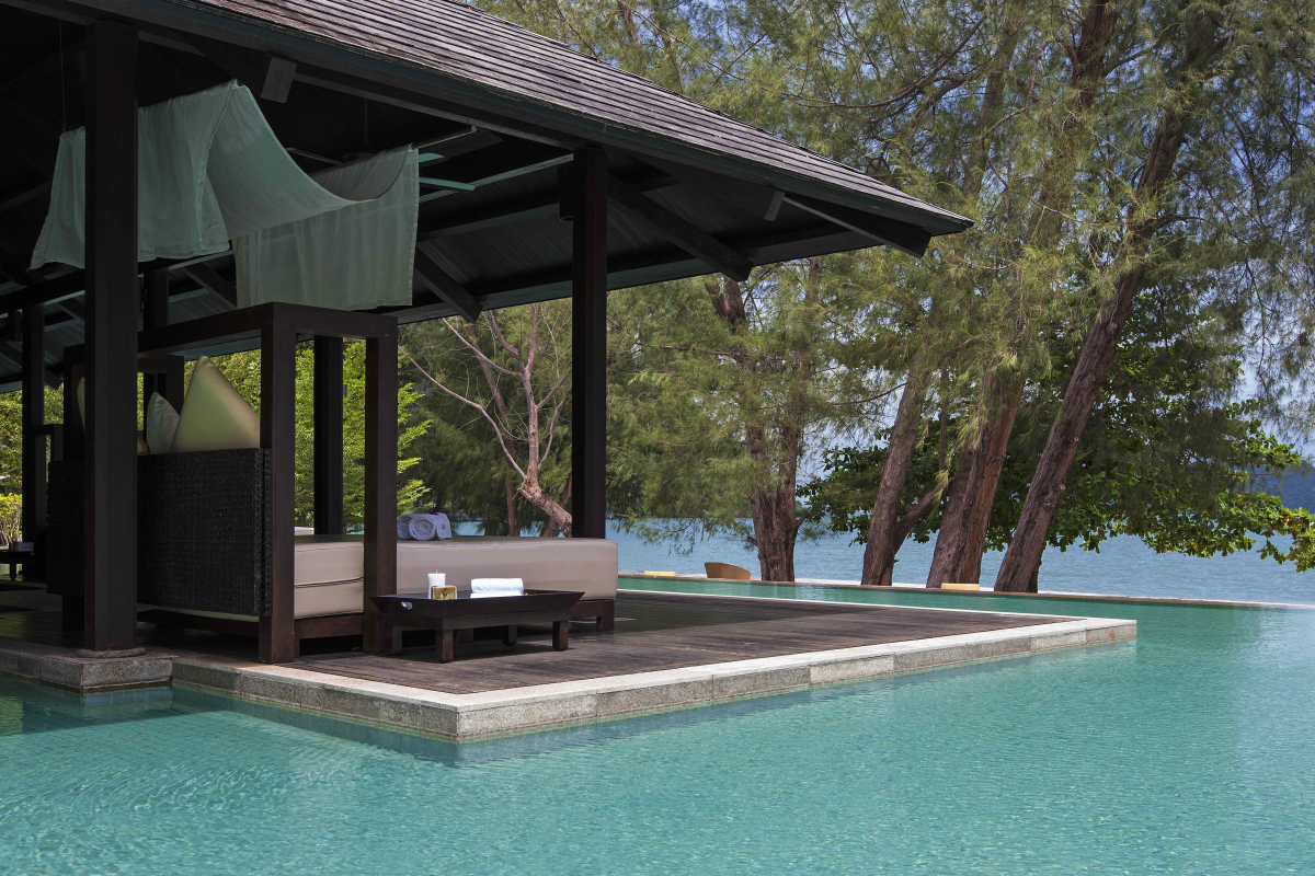 In Search Of Tranquility At The Westin Langkawi Resort & Spa
