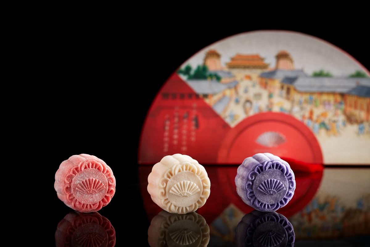 The Marvellous Mooncakes Of Mandarin Oriental KL